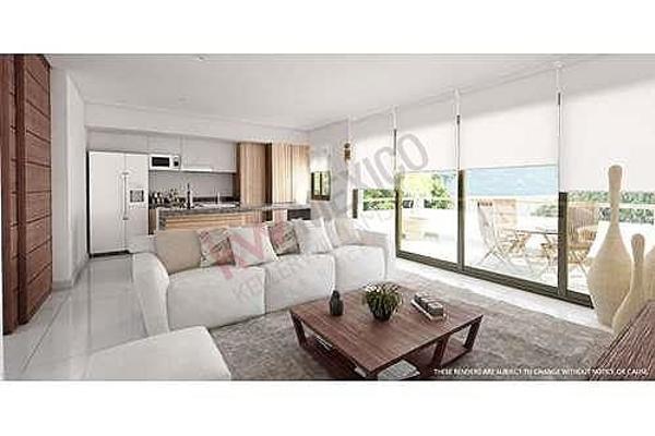 Foto de departamento en venta en  , akumal, tulum, quintana roo, 5816468 No. 06