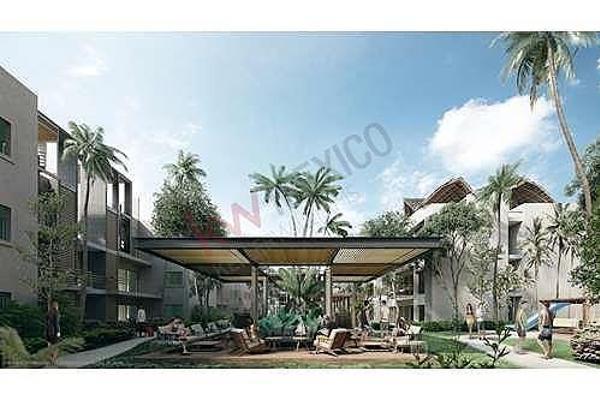 Foto de departamento en venta en  , akumal, tulum, quintana roo, 5816496 No. 02
