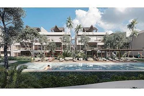 Foto de departamento en venta en  , akumal, tulum, quintana roo, 5816496 No. 03