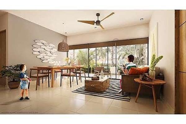 Foto de departamento en venta en  , akumal, tulum, quintana roo, 5816496 No. 04