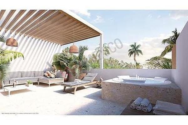 Foto de departamento en venta en  , akumal, tulum, quintana roo, 5816496 No. 09