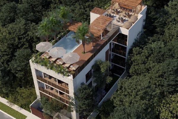Foto de departamento en venta en  , tulum centro, tulum, quintana roo, 5894338 No. 04