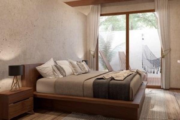 Foto de departamento en venta en  , tulum centro, tulum, quintana roo, 5894338 No. 09