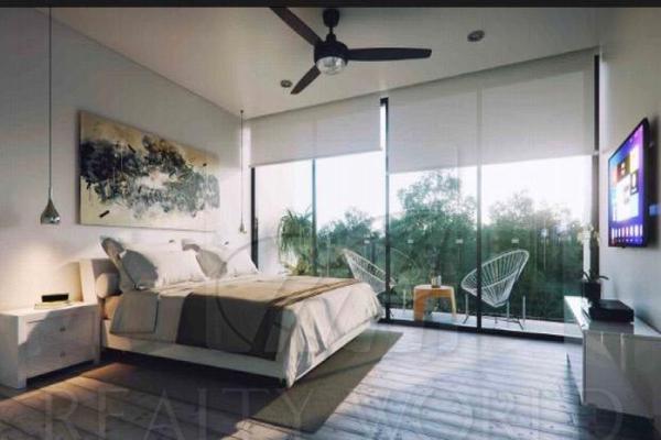 Foto de departamento en venta en  , tulum centro, tulum, quintana roo, 7199775 No. 03