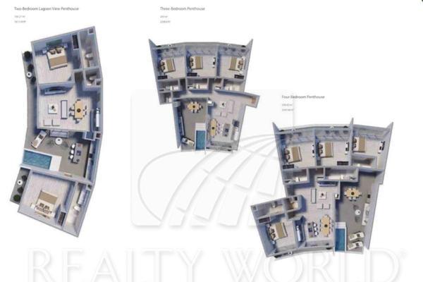 Foto de departamento en venta en  , tulum centro, tulum, quintana roo, 7199775 No. 10