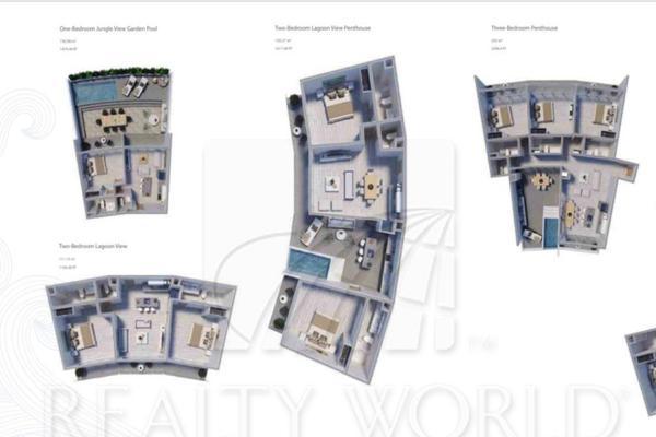 Foto de departamento en venta en  , tulum centro, tulum, quintana roo, 7199775 No. 11