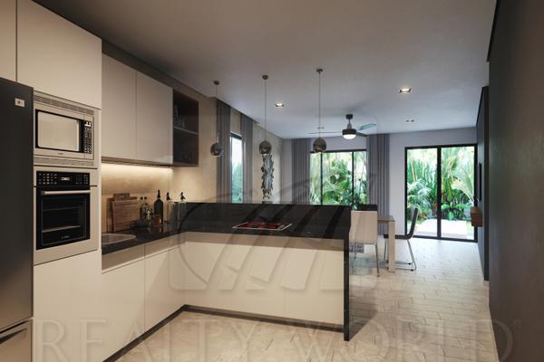 Foto de departamento en venta en  , tulum centro, tulum, quintana roo, 7245729 No. 01