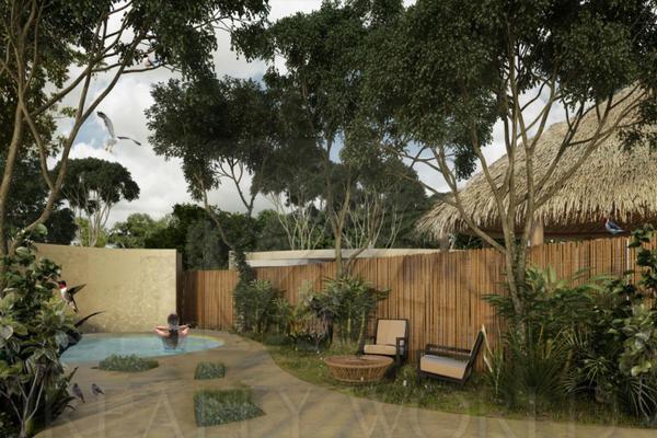 Foto de departamento en venta en  , tulum centro, tulum, quintana roo, 7245729 No. 06