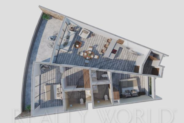 Foto de departamento en venta en  , tulum centro, tulum, quintana roo, 7245729 No. 12