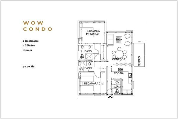 Foto de departamento en venta en  , tulum centro, tulum, quintana roo, 7311758 No. 11