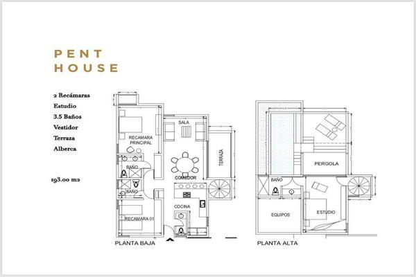Foto de departamento en venta en  , tulum centro, tulum, quintana roo, 7311758 No. 12