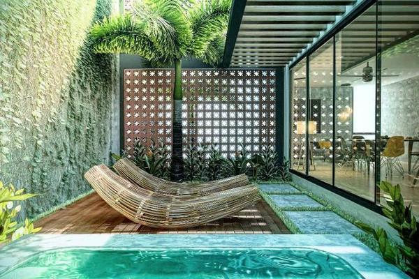 Foto de departamento en venta en aldea zama , tulum centro, tulum, quintana roo, 7497357 No. 06