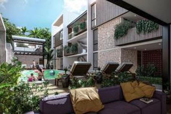 Foto de departamento en venta en aldea zama , tulum centro, tulum, quintana roo, 7497357 No. 07
