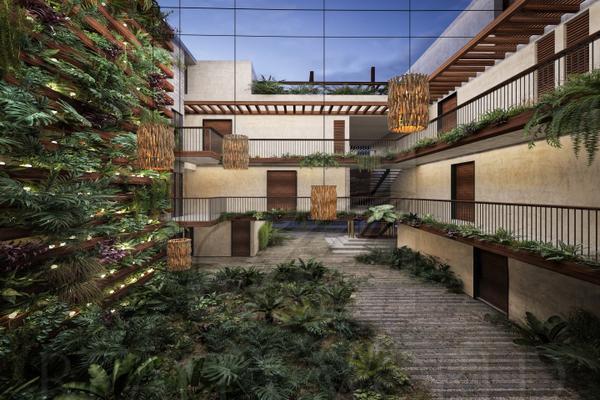 Foto de departamento en venta en  , tulum centro, tulum, quintana roo, 7508391 No. 04
