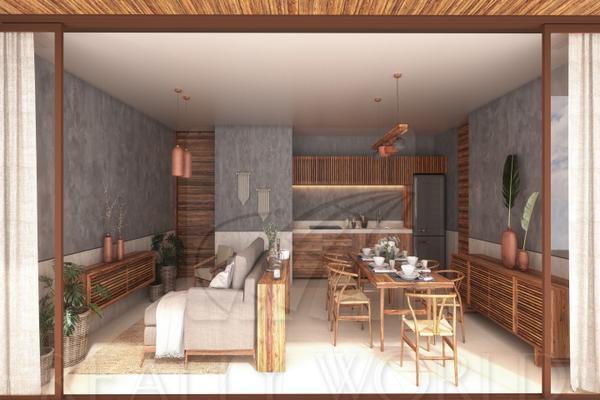 Foto de departamento en venta en  , tulum centro, tulum, quintana roo, 7508391 No. 05