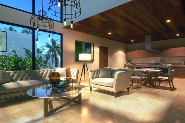 Foto de departamento en venta en  , tulum centro, tulum, quintana roo, 7514277 No. 05