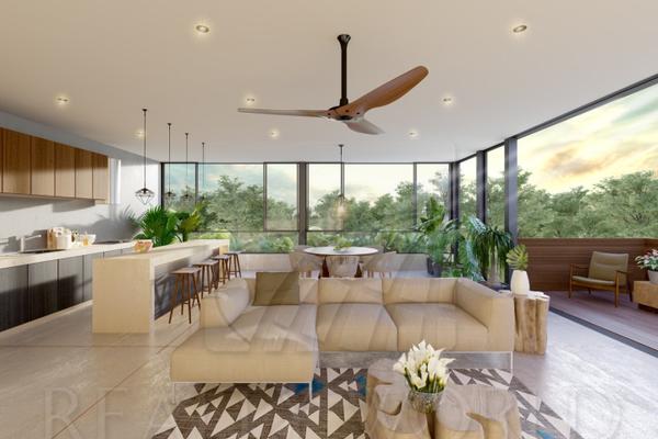 Foto de departamento en venta en  , tulum centro, tulum, quintana roo, 7514644 No. 01