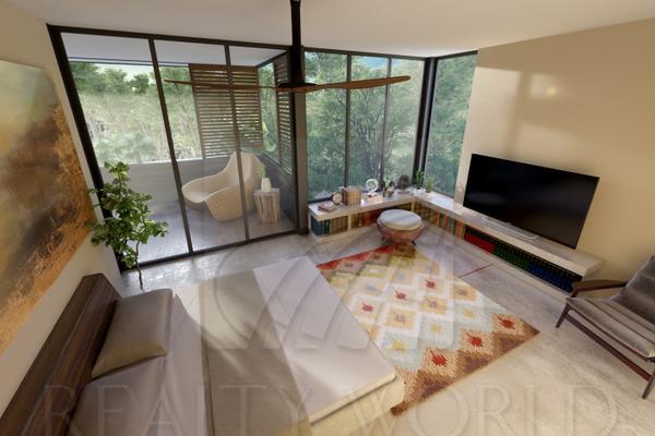 Foto de departamento en venta en  , tulum centro, tulum, quintana roo, 7514644 No. 03
