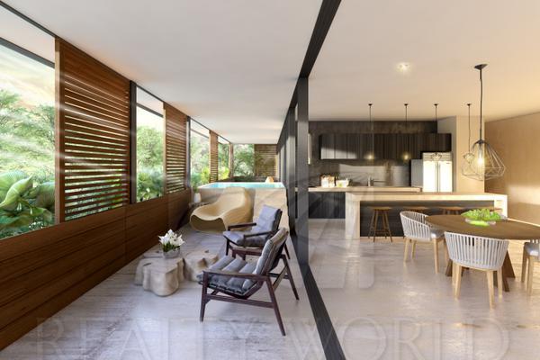 Foto de departamento en venta en  , tulum centro, tulum, quintana roo, 7514644 No. 04