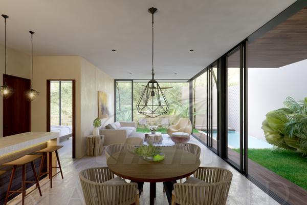 Foto de departamento en venta en  , tulum centro, tulum, quintana roo, 7514644 No. 07