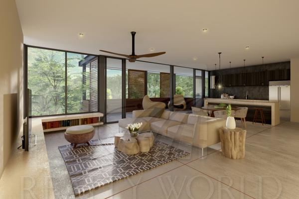 Foto de departamento en venta en  , tulum centro, tulum, quintana roo, 7514648 No. 06