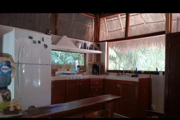 Foto de casa en venta en  , tulum centro, tulum, quintana roo, 7861305 No. 06