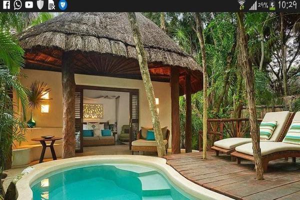 Foto de casa en venta en  , tulum centro, tulum, quintana roo, 7861305 No. 08