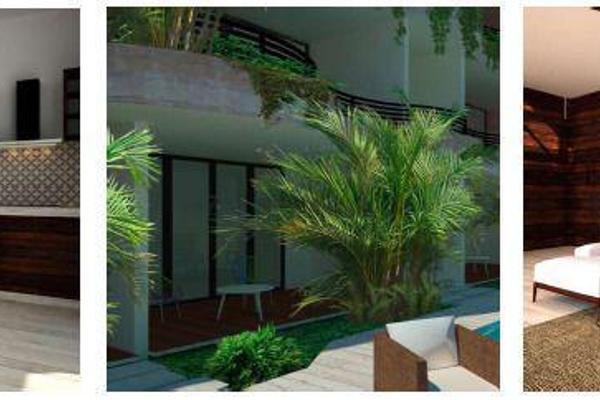 Foto de casa en venta en  , tulum centro, tulum, quintana roo, 7886407 No. 01