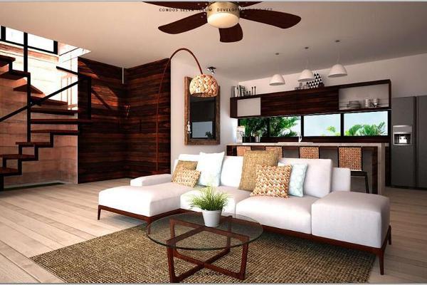 Foto de casa en venta en  , tulum centro, tulum, quintana roo, 7886407 No. 03