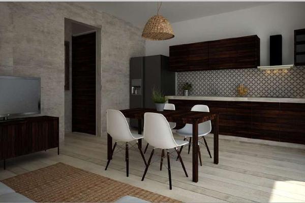 Foto de casa en venta en  , tulum centro, tulum, quintana roo, 7886407 No. 04