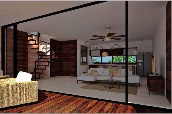 Foto de casa en venta en  , tulum centro, tulum, quintana roo, 7886407 No. 06