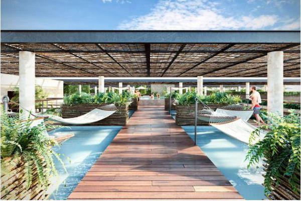 Foto de departamento en venta en  , villas tulum, tulum, quintana roo, 7914880 No. 03