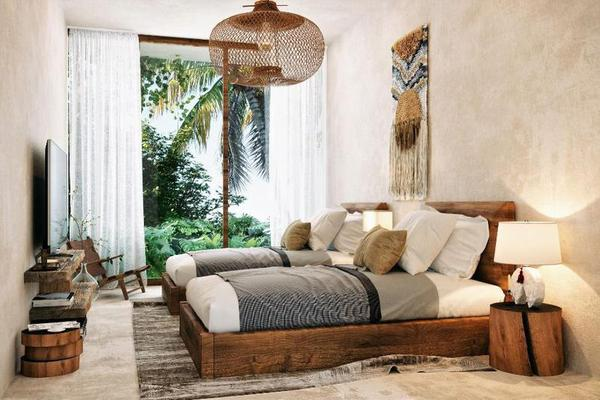 Foto de departamento en venta en  , villas tulum, tulum, quintana roo, 7914880 No. 05
