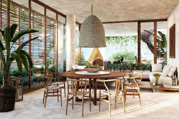 Foto de departamento en venta en  , villas tulum, tulum, quintana roo, 7914880 No. 07