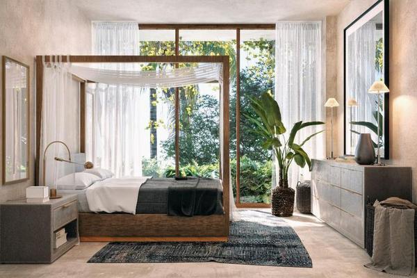 Foto de departamento en venta en  , villas tulum, tulum, quintana roo, 7914880 No. 09