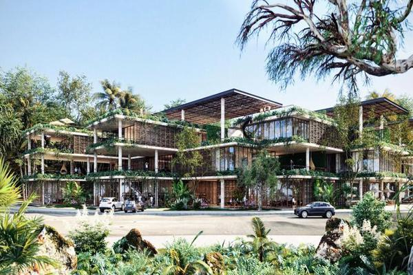 Foto de departamento en venta en  , villas tulum, tulum, quintana roo, 7914880 No. 12