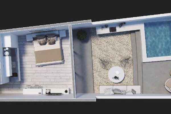 Foto de departamento en venta en  , tulum centro, tulum, quintana roo, 7926895 No. 12
