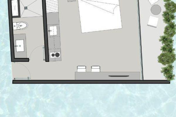 Foto de departamento en venta en  , tulum centro, tulum, quintana roo, 7926895 No. 16