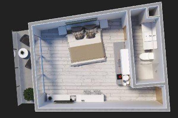Foto de departamento en venta en  , tulum centro, tulum, quintana roo, 7926895 No. 17