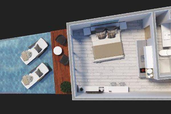 Foto de departamento en venta en  , tulum centro, tulum, quintana roo, 7926895 No. 18