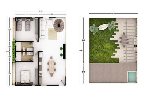 Foto de departamento en venta en  , tulum centro, tulum, quintana roo, 7960801 No. 02