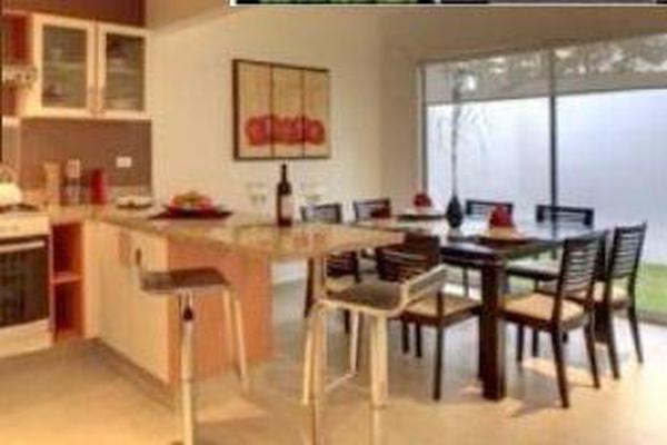 Foto de casa en venta en  , tulum centro, tulum, quintana roo, 7990622 No. 01