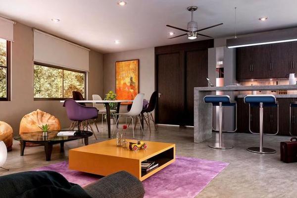Foto de departamento en venta en  , tulum centro, tulum, quintana roo, 7991070 No. 02