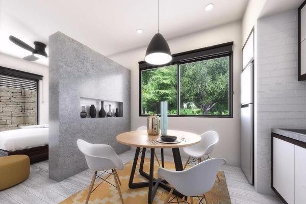 Foto de departamento en venta en  , tulum centro, tulum, quintana roo, 7991110 No. 04