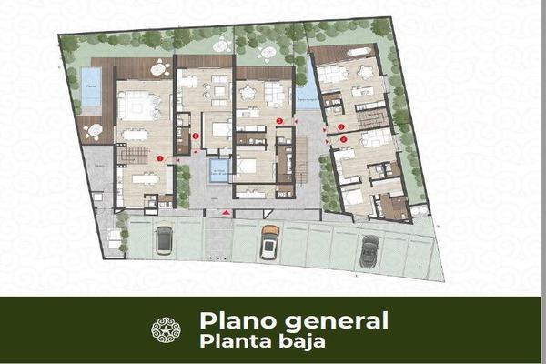 Foto de departamento en venta en  , tulum centro, tulum, quintana roo, 8085423 No. 17