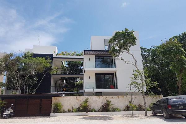 Foto de departamento en venta en  , tulum centro, tulum, quintana roo, 8101928 No. 05