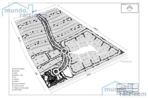 Foto de terreno habitacional en venta en  , tulum centro, tulum, quintana roo, 8285433 No. 01