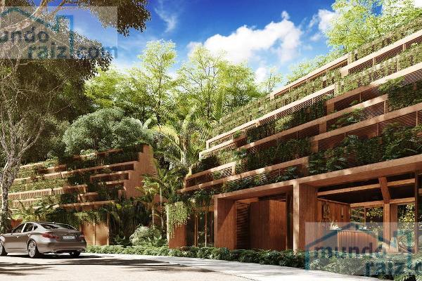 Foto de terreno habitacional en venta en  , tulum centro, tulum, quintana roo, 8285433 No. 03