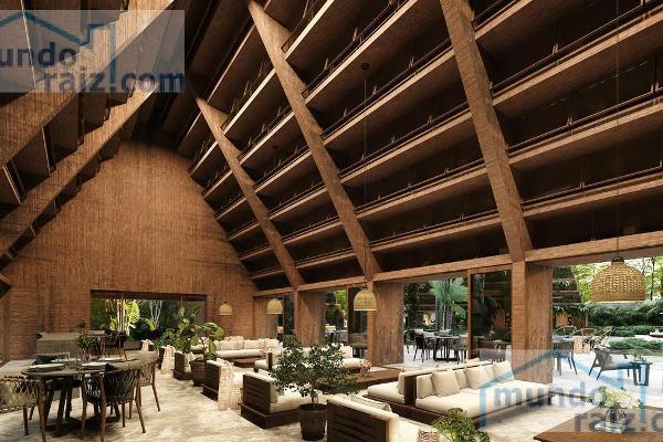Foto de terreno habitacional en venta en  , tulum centro, tulum, quintana roo, 8285433 No. 04