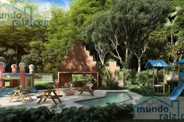 Foto de terreno habitacional en venta en  , tulum centro, tulum, quintana roo, 8285433 No. 05